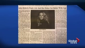 This newspaper made a huge typo in a story about Julia Roberts